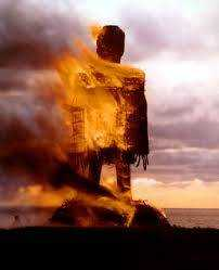 Thirteen Surprising Facts About 'The Wicker Man' (with Just a Wee Bit of Snarkiness from the Blogger)