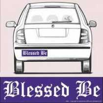 On the Brilliance of 'Blessed Be'