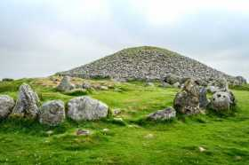 Mother Cairn
