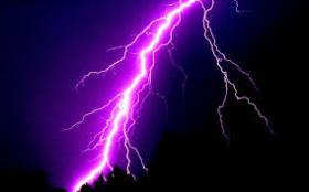 Pulling Down Lightning