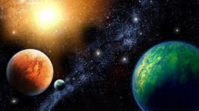 Are There Pagans on Other Planets?