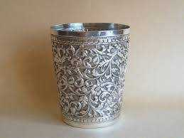 The Silver Beaker: An American Faerie Story
