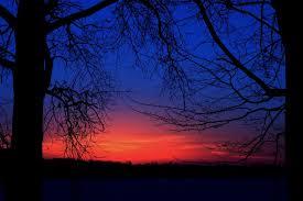 Last Sun Walking