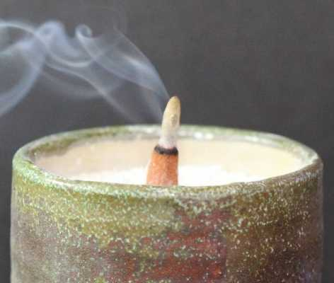 The Elements of Incense