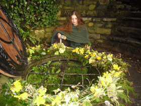 The Blood Well