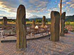 White Mountain Druid Sanctuary