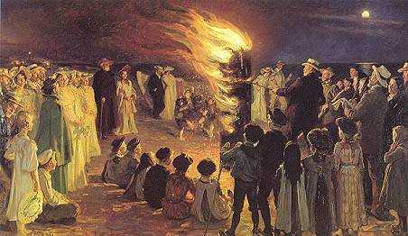 Asatru FAQ: Religion or Folkway?