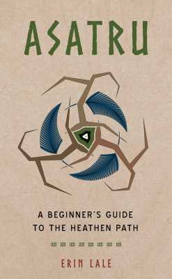 Book launch day for Asatru: A Beginner's Guide to the Heathen Path