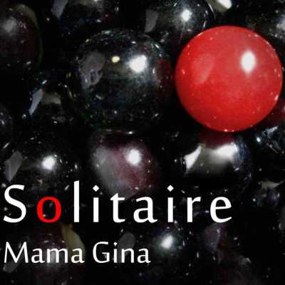 """Review - """"Solitaire"""" by Mama Gina"""