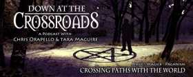 Down at the Crossroads Podcast Interview