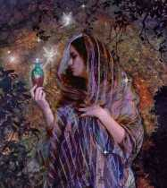 Nemetona: Goddess of Sacred Space and Clearer of Electromagnetic Stress