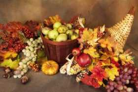 Apples Eating Apples: A Vegan Pagan Mabon