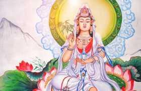 Deity Profile: Quan Yin