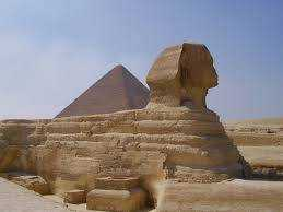 The Truth About the Sphinx?