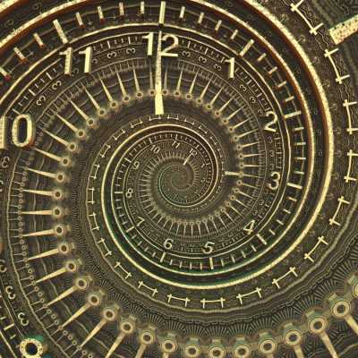 Time Magic - Enchanting Each Moment