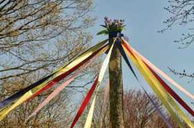 Beltane - Yesterday and Today