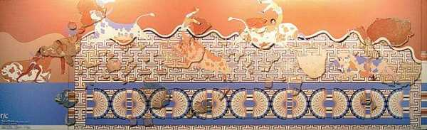 Cultural Exchange in the Minoan World: Egypt and Others