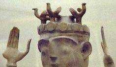 Minoan Birds: Goddess on the Wing