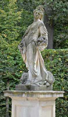Meet the Minoans: The Great Goddess Rhea