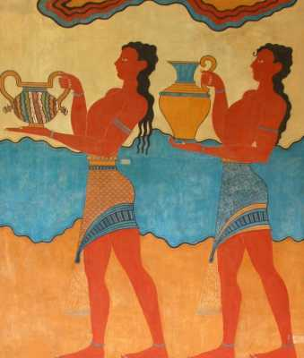 A Minoan by Any Other Name