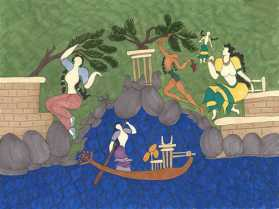 By Land, Sea, and Sky: A Minoan ritual framework
