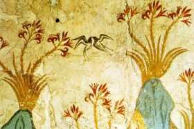 Wings and Things: Minoan Airborne Symbolism