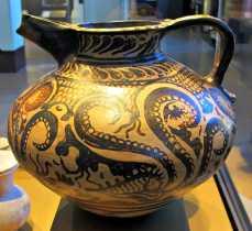 Minoan Marine Ware: Celebrating or Propitiating Grandmother Ocean?