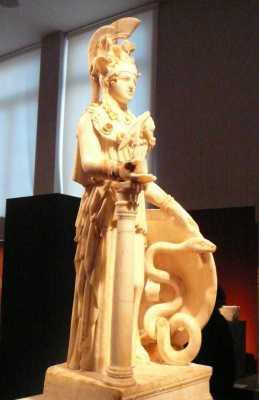 The Snake Goddess Reborn, Part 1