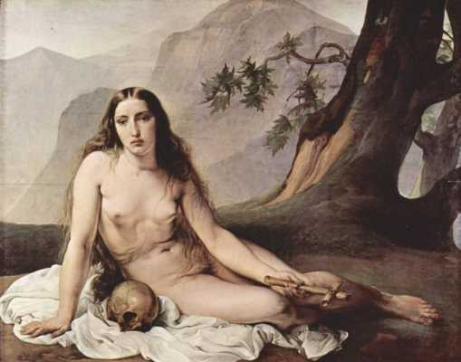 From Gaia and Dionysus to Jesus and Mary Magdalene