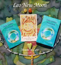 Leo New Moon Soul Reading