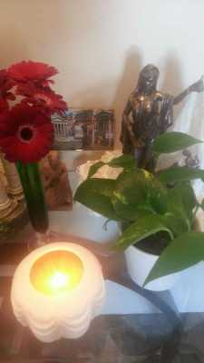 Vesta: Fresh Starts & the Sacred Flame
