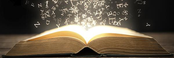 Magic of the Alphabet